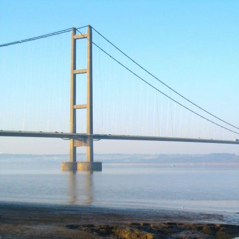 Visit the Yorkshire and The Humber section of the site